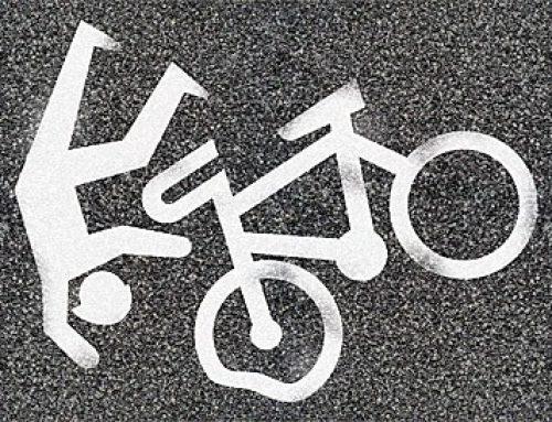 Reclamar Accidente de Bici