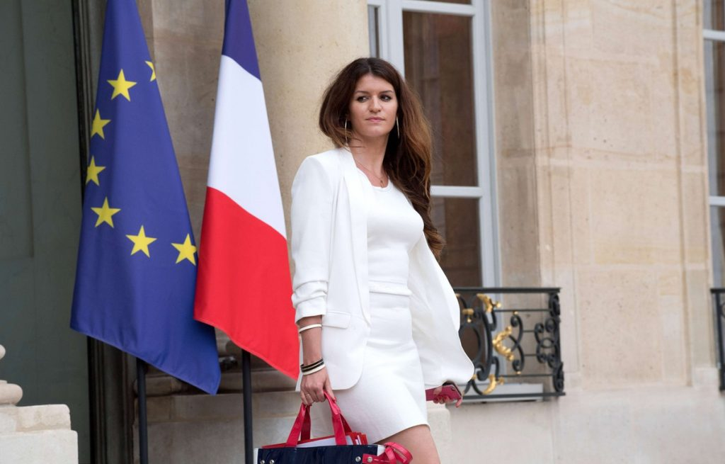 Legaltium - Ley Violencia Sexual Francia