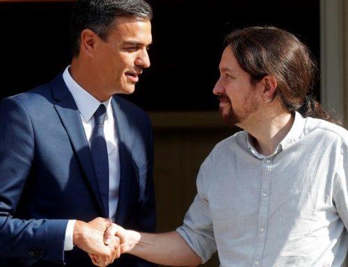 El Acuerdo de Presupuestos entre PSOE y Podemos