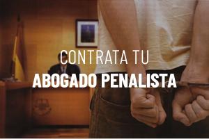 Legaltium - Servicios Juridicos - Contratar Abogado Penalista