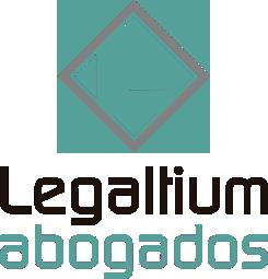 Logo de LEgaltium Abogados