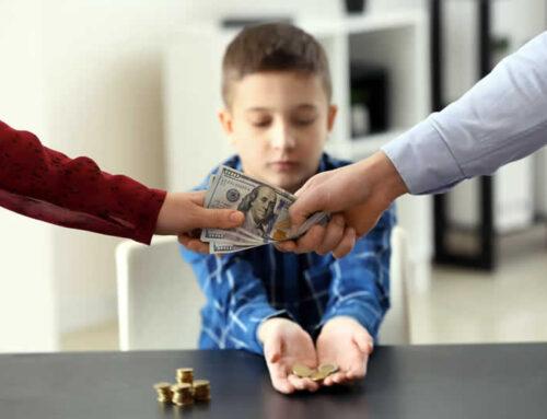 Extinción de la pensión de alimentos de hija mayor de edad por falta de relaciones familiares